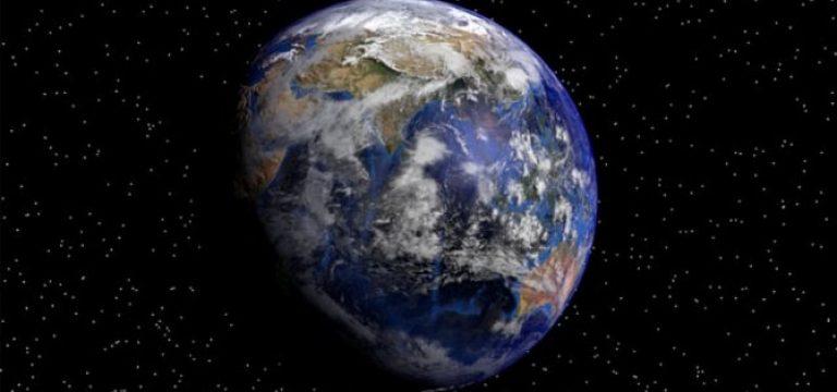 Fakta Menarik Tentang Planet Bumi