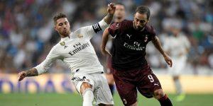 Kalah Di Piala Super Eropa Cerminkan Potensi Real Madrid Saat Ini