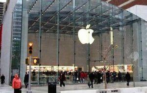 CEO Apple Bangga Dengan Nilai Apple Yang Tembus USD 1 Triliun