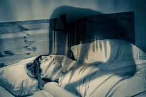 Ternyata Ketindihan Saat Tidur Itu Bukan Karena Setan