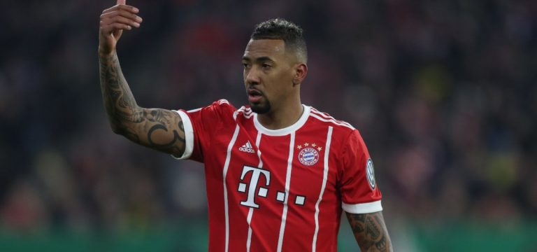 Bayern Munchen Ingin MU Beli Jerome Boateng