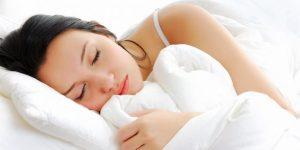 Waspadai Bahaya Tidur Lebih Dari 8 Jam